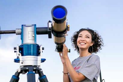La presencia de mujeres en Ciencia y Tecnología se hace notar