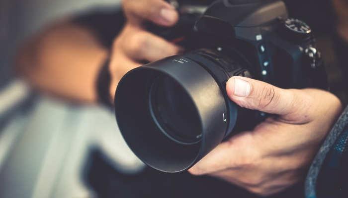 La formación que necesitas para ser un todo un profesional de la fotografía