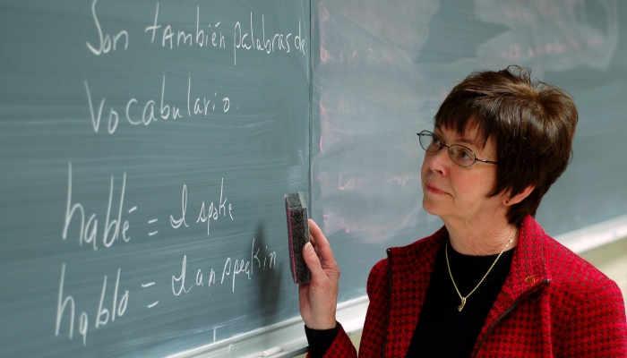 Grado en Estudios Hispánicos: una carrera con mucho futuro más allá de la docencia