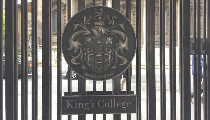 Rumbo a UK para ser profesor de español en tres prestigiosas universidades británicas