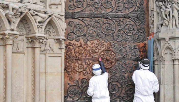 Patrimonio Nacional convoca ocho becas de formación e investigación para postgraduados