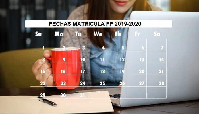 Llega junio, mes de matriculaciones en FP