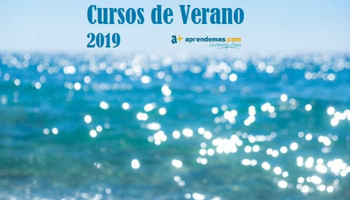 Cursos de Verano 2019: becas, actualidad y muchas caras conocidas