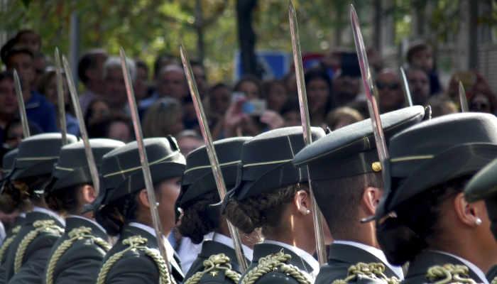 Oposiciones a Guardia Civil: formación, requisitos y sueldo