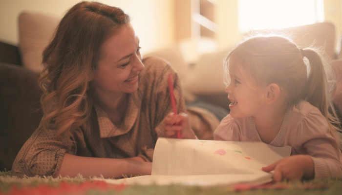 Los niños que hacen gestos rítmicos de pequeños desarrollan más sus habilidades orales