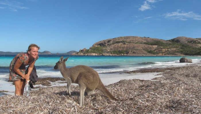 Vuelven los visados 'Work and Holiday' del Gobierno de Australia para jóvenes españoles