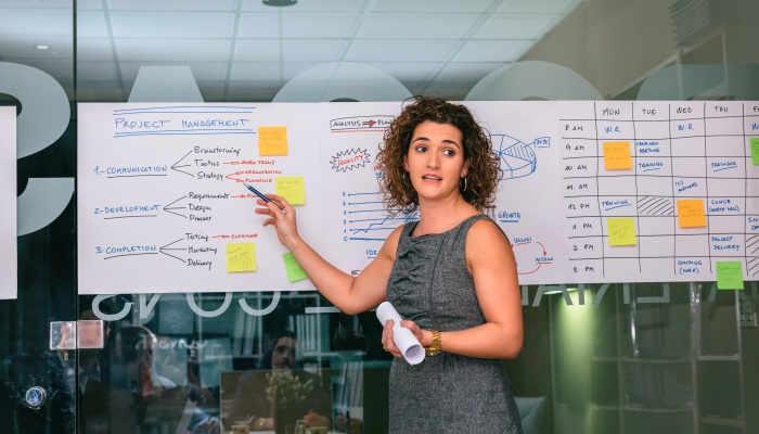 Project Manager: cómo acceder a uno de los puestos de trabajo más demandados por las empresas