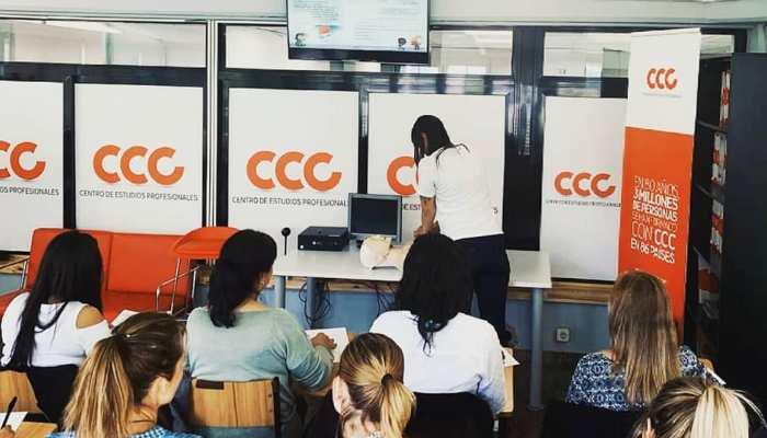 Cursos CCC: 80 años formando profesionales para el mercado laboral