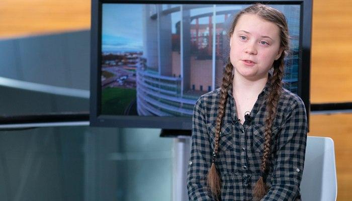 Quién es la activista Greta Thunberg y qué es el Síndrome de Asperger que padece