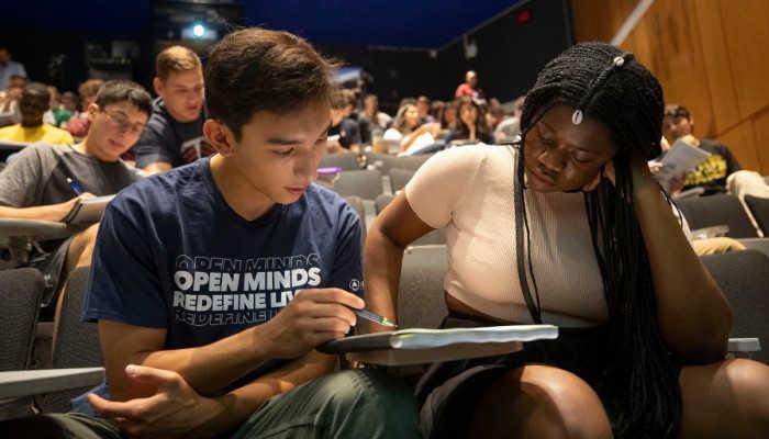 El aprendizaje activo, una revolución en la enseñanza según Harvard