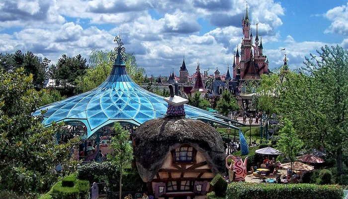 Próximas audiciones en Madrid para trabajar en Disneyland París