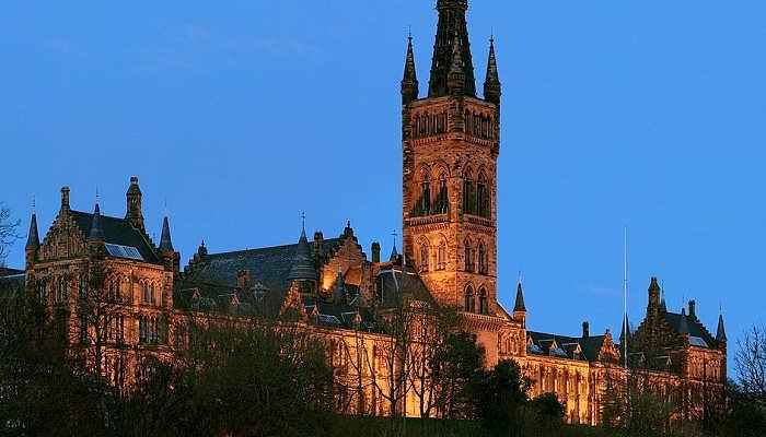 Doce plazas disponibles para maestros de Infantil rumbo a Glasgow