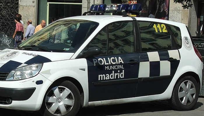 Convocadas 300 plazas en las oposiciones a Policía Municipal de Madrid