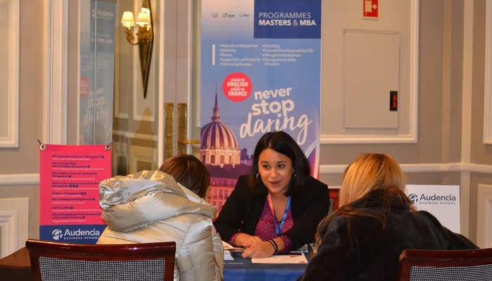 FIEP llega a Murcia la próxima semana con becas y la oferta de postgrado con más salidas