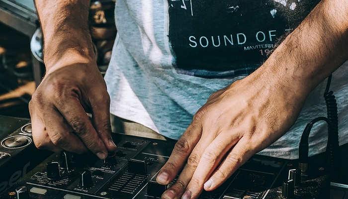 Curso online para convertirte en un DJ profesional