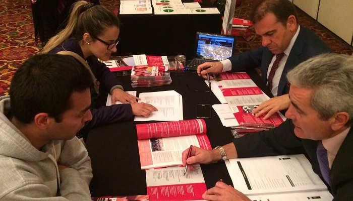 FIEP Sevilla: tres becas de 10.000 euros y los mejores postgrados del momento