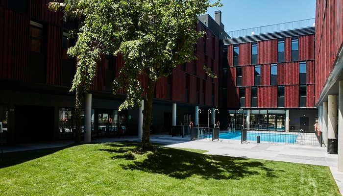 Elegir residencia universitaria: opciones que van más allá del alojamiento