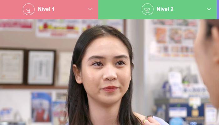 El Ministerio de Educación nipón lanza una web para aprender japonés