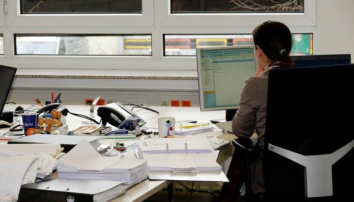 Empleo para auxiliares administrativos rumbo a Andorra, Lisboa y Sofía