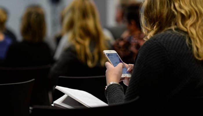 Las grandes tecnológicas se lanzan a por talento femenino: las iniciativas de Samsung, Google o Adobe