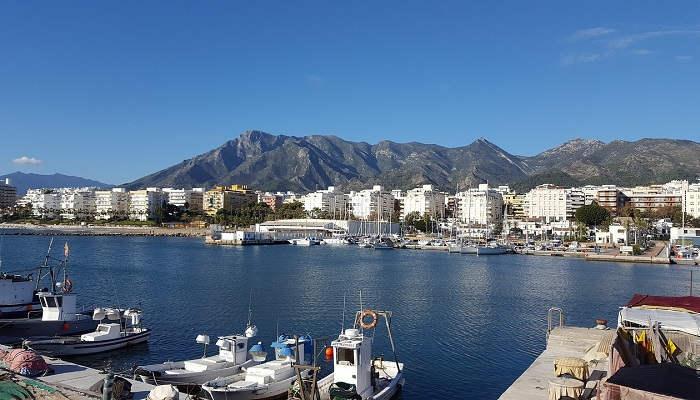 Marbella, donde estudian los futuros líderes del Turismo