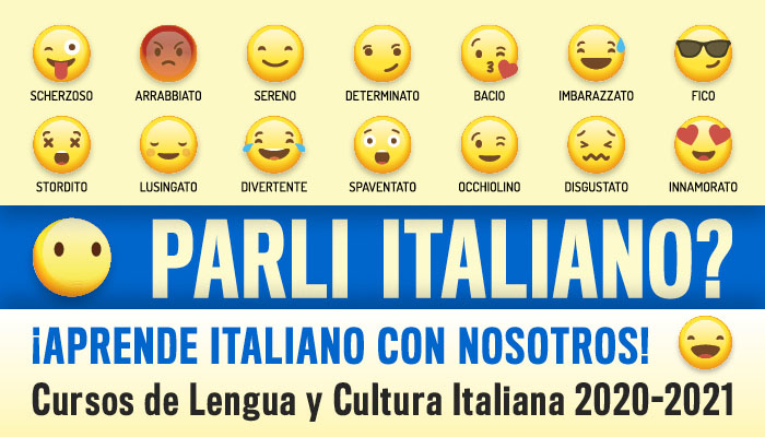 Aprender italiano en 2021: cursos del Istituto Italiano di Cultura di Madrid para subir de nivel