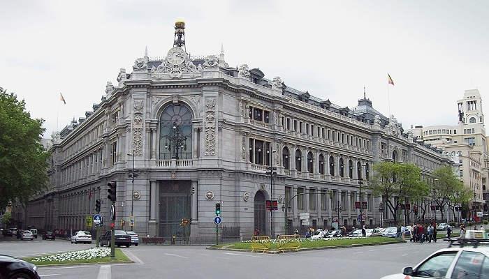 Banco de España busca técnicos en Recursos Humanos y Organización para hacer prácticas