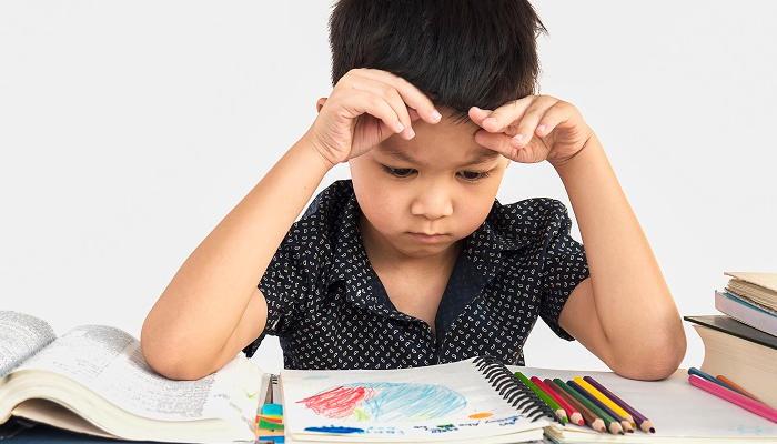 Un estudio en Finlandia halla conexión entre la dislexia y la dificultad para aprender palabras sin sentido