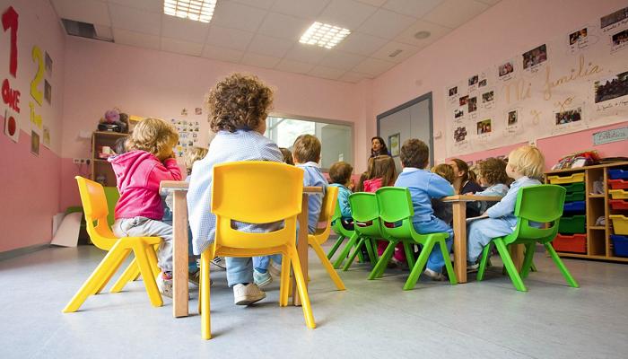 Eures publica nuevas vacantes de empleo para trabajar como Educador Infantil en Dublín