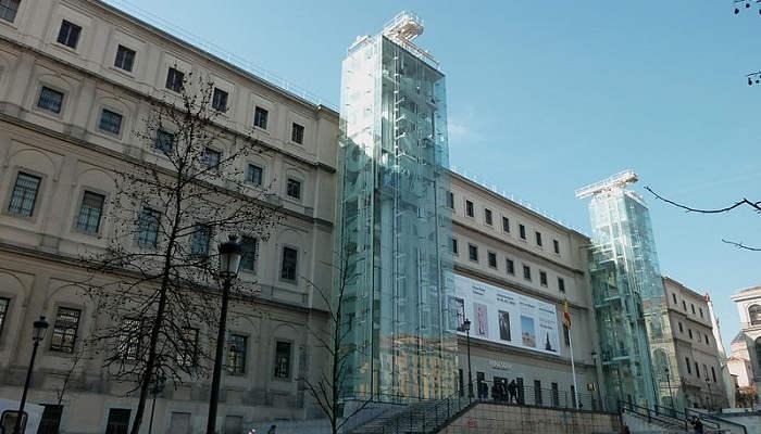 El Museo Reina Sofía convoca becas de formación e investigación