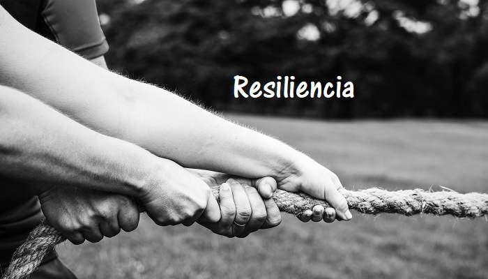 Trabajar la resiliencia con los estudiantes disminuye su agotamiento y la angustia psicológica