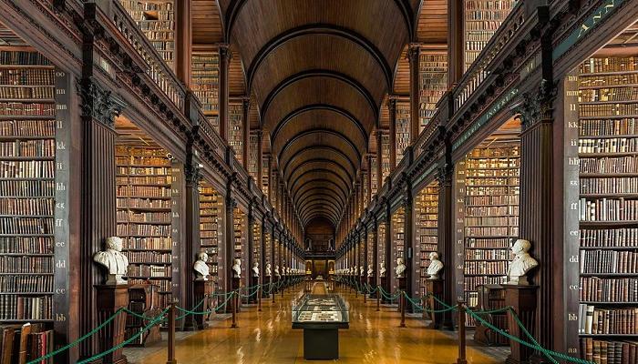 Rumbo a Irlanda: empleo para profesores de español en el país celta