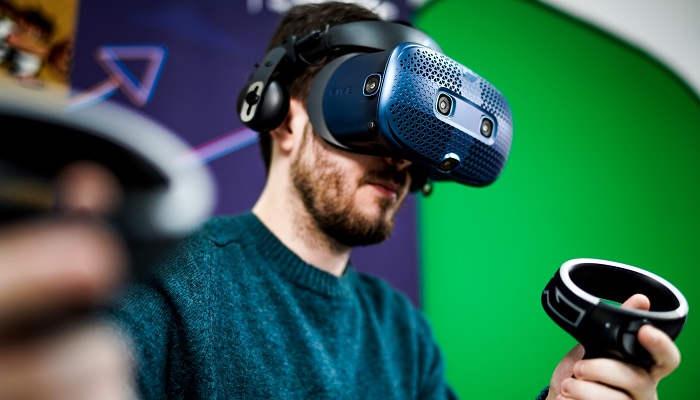 Los profesionales más buscados por las empresas de videojuegos y formación para subir de nivel