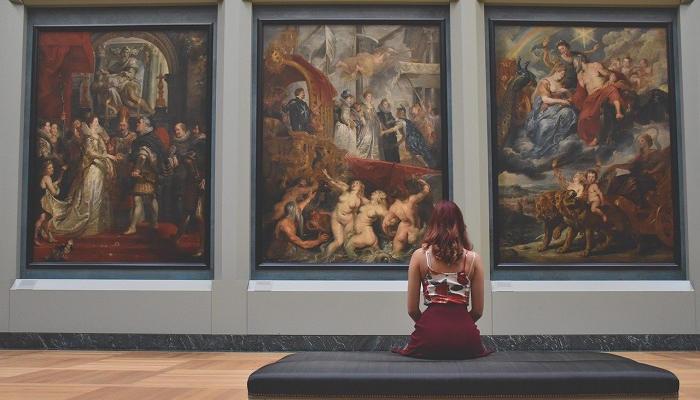 Día Internacional de los Museos: de becas a cómo trabajar en un museo