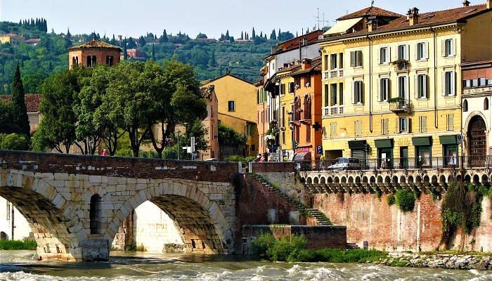 Destino Verona: 100 becas para hacer un doctorado en la ciudad de Romeo y Julieta