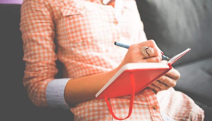 Cómo elaborar un diario puede ayudar en el aprendizaje de idiomas según un estudio