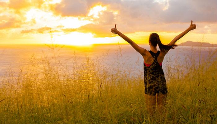 """Cómo pasar de tener """"buenas Intenciones"""" a """"lograr tus metas"""" en cuatro pasos"""