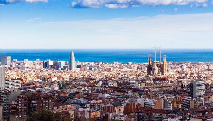 Barcelona necesita 150 cocineros, camareros y camareros de piso para hoteles de lujo