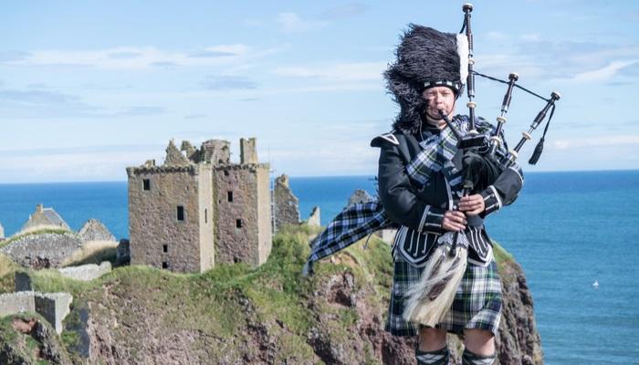 Esto es lo que necesitas sobre estudiar y trabajar en Escocia