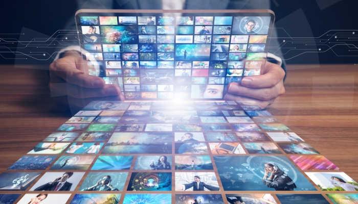 ¿Cómo aprender inglés viendo series de televisión?