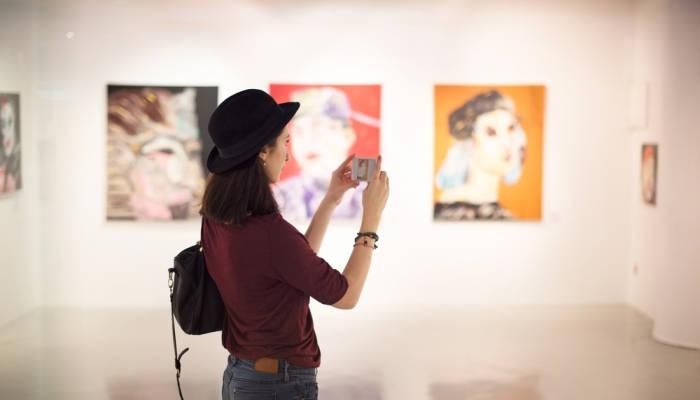 Jóvenes Creadores ofrece 225 becas para artistas mexicanos