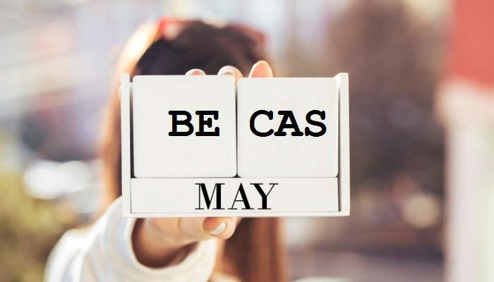 Becas que no debes dejar pasar en mayo