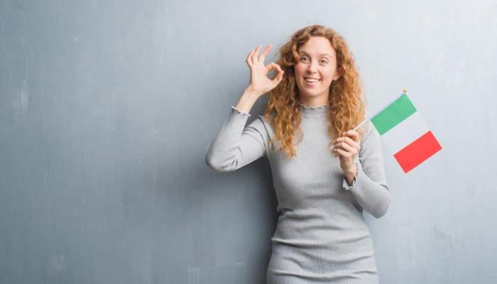 Maneras de aprender italiano de manera eficaz